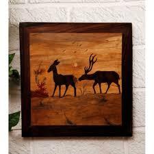 handicraft wall art painting
