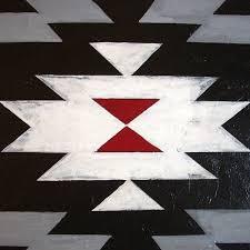 Creativity Navajo Rug Patterns Blanket Painting Pinterest And Models Design