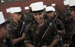 why young men queue up to die in the french foreign legion aeon why young men queue up to die in the french foreign legion essays