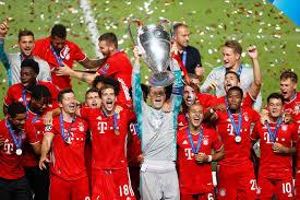 ПСЖ» – «Бавария» – 0:1, обзор финала Лиги чемпионов, 23 августа 2020 года -  Чемпионат
