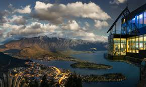 Stratosfare Restaurant & Bar | Skyline Queenstown
