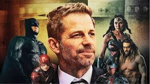 There are heroes among us. How Justice League Trailer Treats Cyborg Is Revolutionary Hollywood Reporter