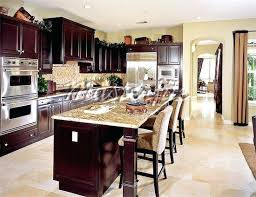kitchen floor tiles with dark cabinets. Plain Tiles Dark Cabinets Light Floors Kitchen Floor Tile Ideas With  Perfect   With Kitchen Floor Tiles Dark Cabinets