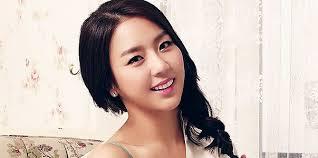 ye won 예원 김예원