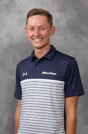 Jacob Johnson Bio - UCSDTritons.com - Official Web Site of UC San Diego  Athletics