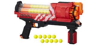 artemis rival nerf gun. artemis rival nerf gun x