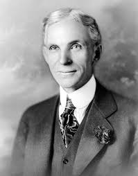 henry ford biography henry ford photo