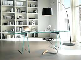 Office desk glass top Executive Glass Home Office Desks Glass Top Home Office Desks Hansflorineco Glass Home Office Desks Glass Top Home Office Desks Hansflorineco