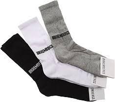 <b>Мужские носки</b> Dirk <b>Bikkembergs</b>
