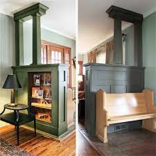 Best 25+ Half walls ideas on Pinterest | Half wall kitchen, DIY interior half  wall and Kitchen open to living room
