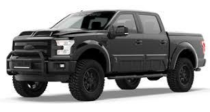 ford raptor black ops. Delighful Raptor Standard Exterior Features On Ford Raptor Black Ops K