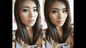 2ne1 cl kpop makeup tutorial indonesia make up artist jakarta