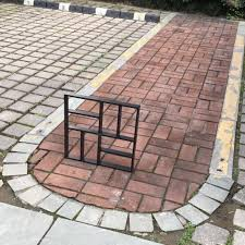 3 of 12 diy driveway paving pavement stone mold concrete stepping pathmate mould paver
