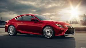 lexus rc f sport red. Plain Lexus View The Lexus RC F SPORT From All Angles When You Are Ready To Test  Drive Contact Bredemann In Glenview Intended Rc Sport Red