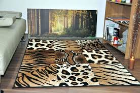 round animal print rugs cheetah print rug large size of coffee print rug leopard print running round animal print rugs