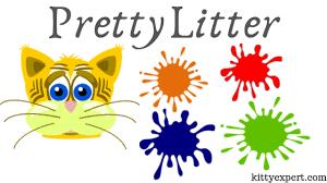 Cat Litter Comparison Chart Pretty Litter Reviews And Explaining Pretty Litter Colors