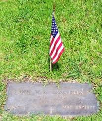 John Wesley McLaughlin, Jr (1948-1977) - Find A Grave Memorial