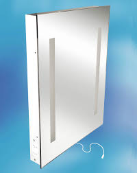 Bathroom Cabinet With Shaver Point Bathroom Mirror Cabinet Shaver Socket Gallery Image Iransafebox