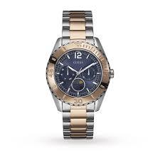 guess men s moonstruck chronograph watch mens watches watches guess men s moonstruck chronograph watch