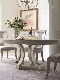 rachael ray home cinema collection pedestal dining table furniture homefurniture homedecor