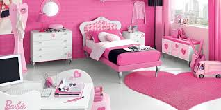 heart themed girls bedroom decorating ideas trendy fantastic and romantic barbie themed girls bedroom design