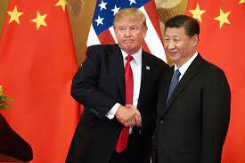 من أقوى اقتصادياً الصين أم أمريكا؟