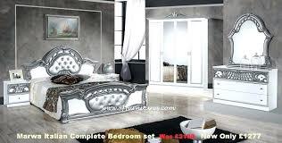 white italian bedroom furniture bedroom set contemporary bedroom furniture white white gloss italian bedroom furniture