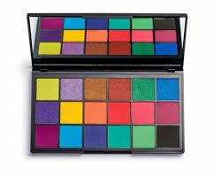 best makeup revolution eyeshadow