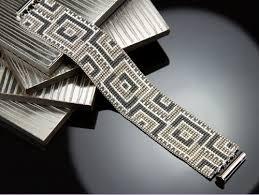 Bead Loom Bracelet Patterns Enchanting Beautiful Loom Beaded Bracelet Tutorial And The Ricks Beading Loom