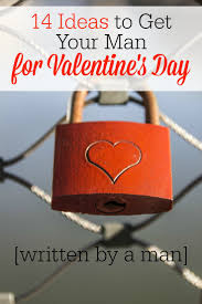 men can be hard to for here s a great list of valentine s day gift