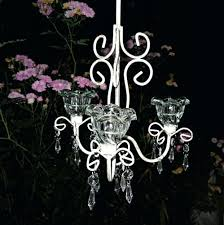 medium size of candle chandelier outdoor lighting non electric fake holder chandeliers wrought iron outd