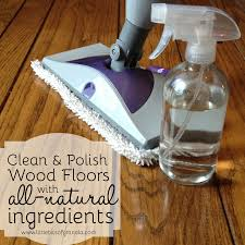 Homemade Kitchen Floor Cleaner Diy Wood Floor Cleaner And Polish Kristys Cottage Blog