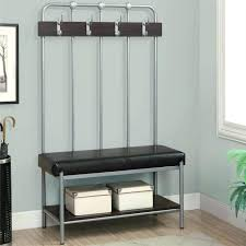 Hallway Coat Rack And Bench Inspiration Hallway Coat Rack Bench For Hallway Storage Hallway Coat Rack And