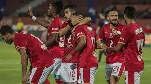ترتيب الدوري المصري بعد فوز الزمالك والأهلي على الإسماعيلي وإنبي