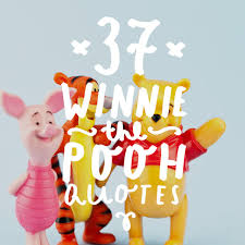 tigger and pooh quotes.  And Who Doesnu0027t Love A Nice Winnie The Pooh Quote These Are Perfect With Tigger And Quotes