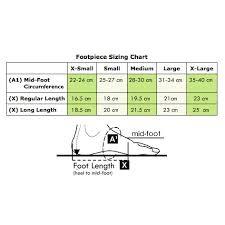 Bsn Farrowwrap Lite Footpiece Body Works Compression