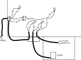 how to wire a septic tank pump 95 with wiring diagram and flygt Vertical Float Switch at Septic Tank Float Switch Wiring Diagram