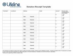 Donation Receipt Template Free Word Helenamontana Info