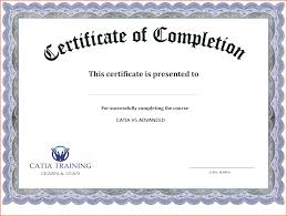 free training completion certificate templates 13 free printable certificate of completion survey template words