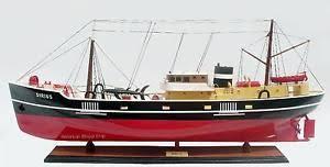 Image result for sirius display boat la licorne