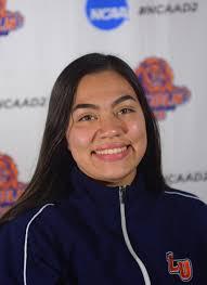 Janelle Castellon - Women's Track & Field - Lincoln University ...