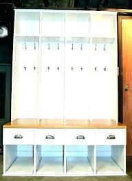 mudroom lockers for mudroom lockers bench storage furniture