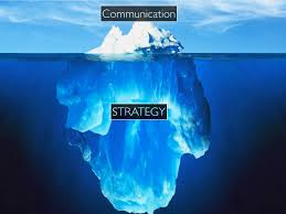 sergio pistoi scientists and the epic fails of diy communication communication iceberg 001