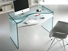glass whiteboard desk white top with drawers business