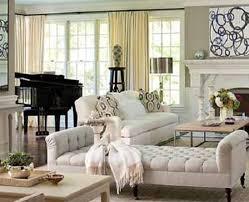 corner furniture for living room. Living Room Modern Sectional Beige Faux Leather L Shaped Sofa Design Curtain Corner Wide Glass Window Furniture For