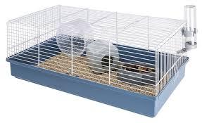 <b>Клетка для грызунов Ferplast</b> Criceti 11 57.5х31х23 см купить по ...
