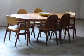 century teak extendable dining table furniture expandable wood dining table hampton bay patio furniture with mid cent