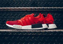 adidas shoes 2016 red. the most popular adidas shoe of 2016 just released in a \u201cred camo\u201d colorway shoes red d