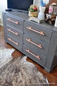 drawer pulls for furniture. Diy Copper Cabinet Drawer Pulls Handles And Pull Ideas: Inspiring For Furniture I