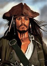 جوني ديب جاك سبارو قراصنة الكاريبي: لعنة اللؤلؤة السوداء ، العصفور,  المشاهير, والحيوانات png
